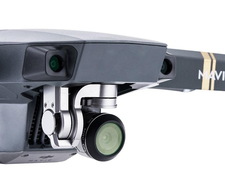 Светофильтр nd8 для квадрокоптера mavic дропшиппинг фантом в домодедово