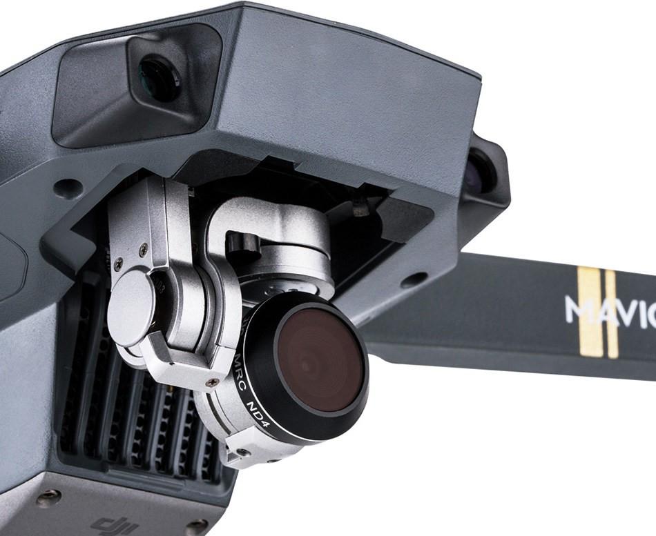 Светофильтр nd64 для дрона mavik купить защита от падения белая mavic