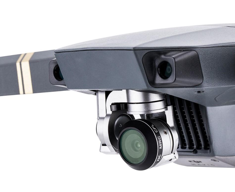 Светофильтр nd64 для диджиай мавик штраф за квадрокоптера